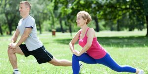 Exercise programs warragul