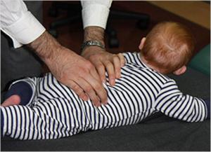 children chiropractor