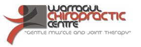 warragul chiro logo